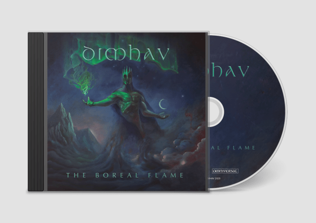 Dimhav-The_Boreal_Flame-CD