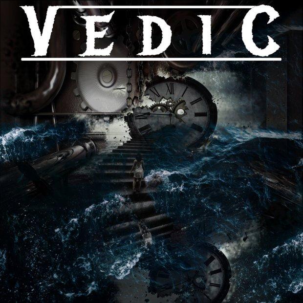Vedic album art