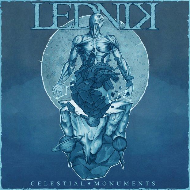 Lednik - Celestial Monuments review