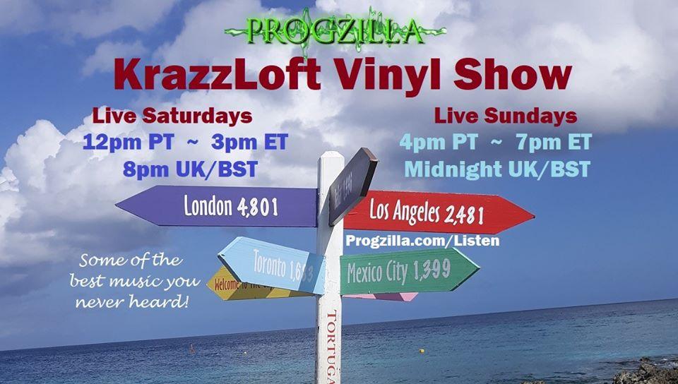 BETTER Podcast 109 – Listen In Live krazzl