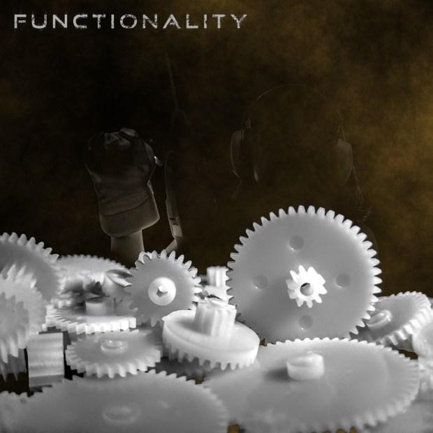 Roman Spektor - Functionality