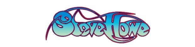 Steve Howe logo