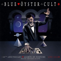 Blue Oyster Cult – Agents Of Fortune – 40th Anniversary Live Performance