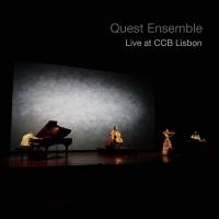 Quest Ensemble – Live At CCB Lisbon [EP]