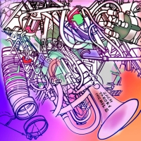 Zach Tabori – Ensemble [EP]